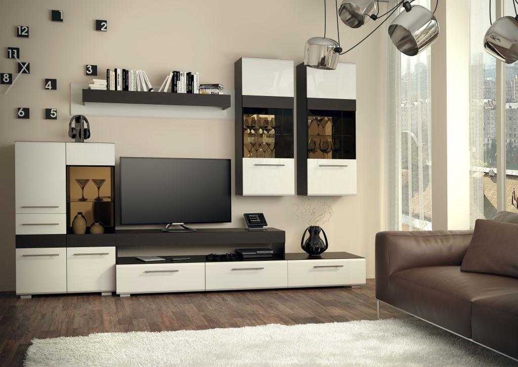 корпусная мебель гостиная москва