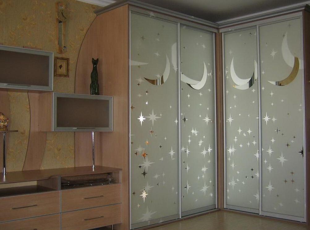 шкафы купе москве московской области