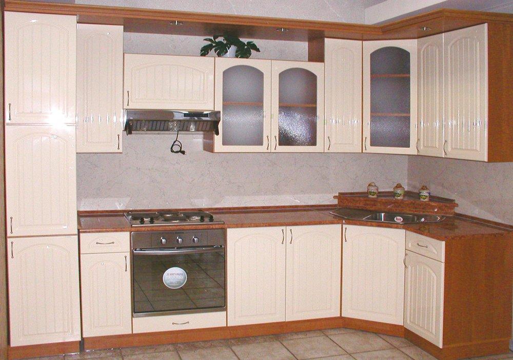 Недорогие кухне в Московской области