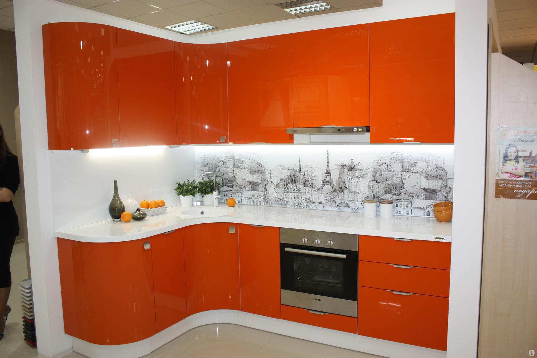 кухни в жулебино