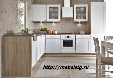 кухни на заказ в москве
