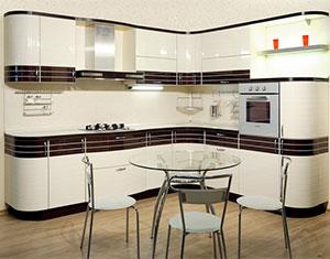 кухни в Мытищах