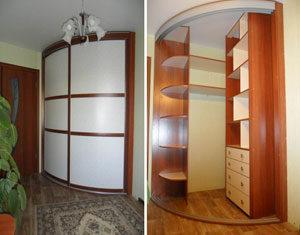 мебель на заказ Электросталь