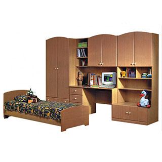 мебель для спальни от производителя москва
