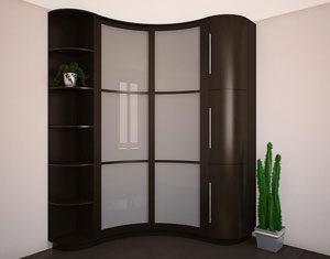 Мебель на заказ в Сергиевом Посаде