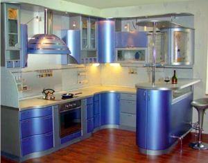 Кухонный гарнитур угловой Москва