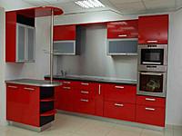 кухни от производителя в Московской области недорого