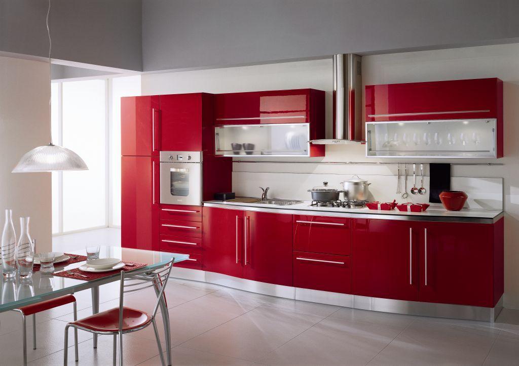 производство кухонной мебели московской области