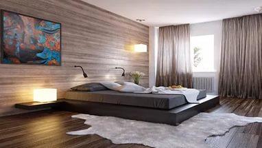 недорогой спальный гарнитур