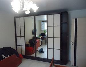 мебель на заказ в Пушкино
