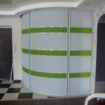 Заказать радиусный шкаф купе в Балашихе
