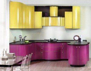 мебель для кухни на заказ