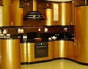 кухонная мебель в москве
