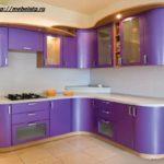 кухонный угловой гарнитур